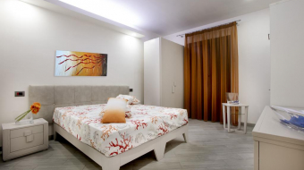 5 Notti in Bed And Breakfast a San Vito Lo Capo